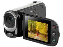 Filmadora NewLink Hand Cam VC108 Full HD LCD 2,5 - Zoom Digital 4x / Fotos 9MP / Entrada p/ Cartão