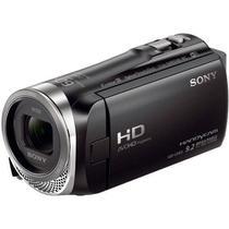 Filmadora Sony HDR-CX455 - Preto -