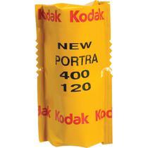 Filme 120 Kodak Portra ISO 400 Colorido -