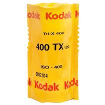Filme 120  Kodak TRI-X ISO 400 Preto e Branco -