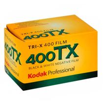 Filme 35mm Kodak TRI-X ISO 400 Preto e Branco 36 Poses -