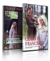 FILME CLARA e FRANCISCO DUBLADO PORTUGUÊS - Paulinas