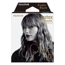 Filme Instax Square da Taylor Swift com 10 exposições - Fujifilm*