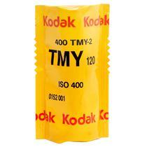 Filme Kodak T-Max 400 120mm Preto e Branco -