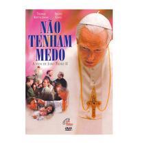 Filme Não tenham medo - a vida de João Paulo II - Armazem