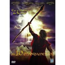 Filme OS 10 MANDAMENTOS - Armazem