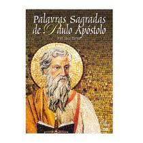 Filme Palavras sagradas de Paulo Apóstolo - Armazem