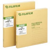 Filme para Raio-X - Super HR-U 30 x 40 cm - Fujifilm -