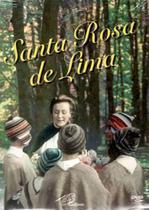 Filme Santa Rosa de Lima: A Primeira Santo da América - Paulinas