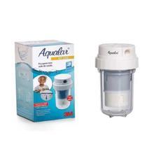Filtro Água Multiuso Ap200 Transp Aqualar 3m -