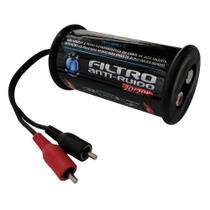 Filtro ANTI-RUIDO JFA com Blindagem Eletromagnetica A1019 -