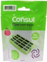 Filtro antiodor bem estar - cód: w10515645 - Brastemp