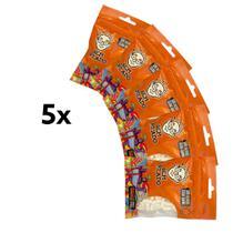Filtro Bem Bolado Clássico Slim 6mm 5 Unidades -