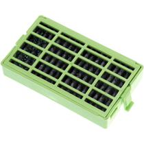 Filtro Bem Estar Antibacteriano Original Refrigerador Consul - W10515645 -