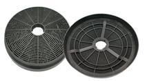 Filtro Carvão Ativado p/ Depurador Fischer Slim Original -