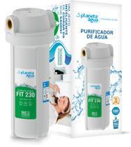 Filtro de Água FIT 230  Bebedouros, Cozinha, Pias e outros - Planeta água