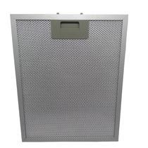 Filtro De Aluminio Para Coifa Fischer Talent 60cm Original -