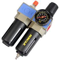 Filtro de ar 1/2 regulador lubrificardor schulz 926.6017-0 -