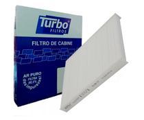 Filtro De Ar Condicionado Novo Ford Ka 2014/2020 - TURBO TAC2005 -