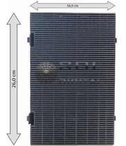 Filtro de Carvão Ativado para Coifa Electrolux Home Pro 90BS -