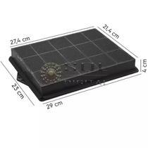 Filtro de Carvão Ativado para Coifas Electrolux CV900 e RGI36 (Linha Icon) -