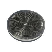 Filtro De Carvão Ativado Para Depurador De Ar Electrolux De80b De80x De60x - E251070 A07685501 -