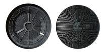 Filtro De Carvão Depurador Fischer Slim ( Original ) 2 Peças 17,5cm -