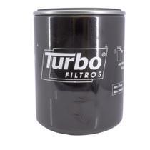 Filtro de Óleo - Turbo