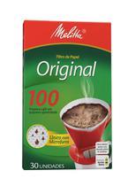 Filtro de Papel 100 Melitta -