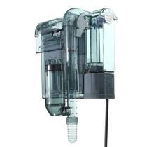 Filtro Externo 280L/H Ultra Slim Leecom Hl-330 Aquário -