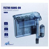 FILTRO EXTERNO HANG ON SLIM WB-350 350L/H P/ AQUARIOS ATÉ 90L 220v. - Waterbear