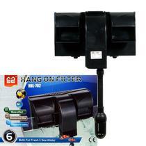 Filtro Externo Hbl-702 Hang On 600l\h 220V - Sunsun