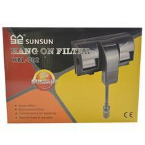 Filtro Externo Sunsun Hbl-702 800l/h 110v -  Slim -