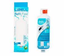 Filtro Flex Para Purificador Acquaflex Libell Original -