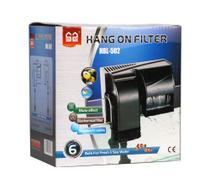 Filtro Hang-on (cascata) Sunsun Hbl-502 500l/h -