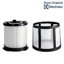 Filtro Hepa com malha Electrolux original para aspirador Easybox 1600 -