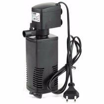 Filtro Interno 600l/h Sunsun Jp-022f Filtra Oxigena Aquários -