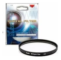 Filtro Kenko Uv 72mm Ultravioleta -