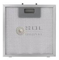 Filtro Metálico para Coifa Electrolux Home Pro 90BS -