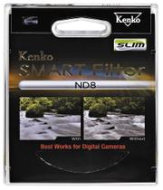 Filtro ND8 Slim Kenko 52mm -