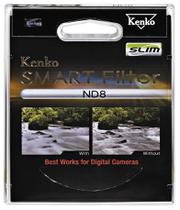 Filtro ND8 Slim Kenko 58mm -