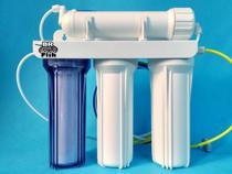 Filtro Osmose Reversa Para Consumo 390 L/Dia Água Pura - Br Fish Aquarismo