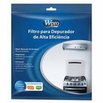 Filtro para Depurador De Alta Eficiência Wpro -