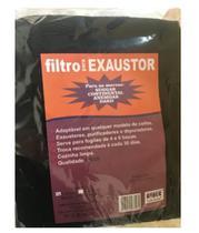 Filtro Para Exaustor Universal (feltro Manta) Suggar - Riber Capas