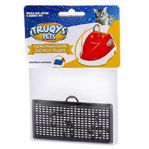 Filtro Para Fonte truqys pets Refil Bebedouro Pet Filtro Carvão Ativado -