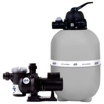 Filtro para Piscina até 30.000 Litros com Bomba 1/3 CV Bivolt GRE by Fluidra -