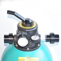 Filtro Piscina Dancor Rotomoldado DFR24 -