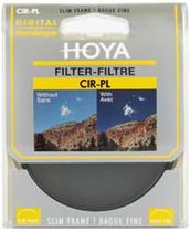 Filtro Polarizador Hoya Slim Frame 58mm -