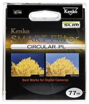 Filtro Polarizador Kenko SMART Filter Slim 62mm -