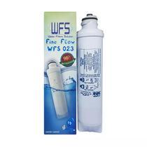 Filtro Refil Fine Flow Wfs023 Electrolux Pa21g Pa31g Pa26g -